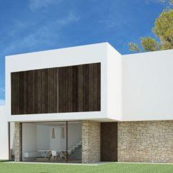 Muğla Sarı Germe Villa İnşaatı Projesi